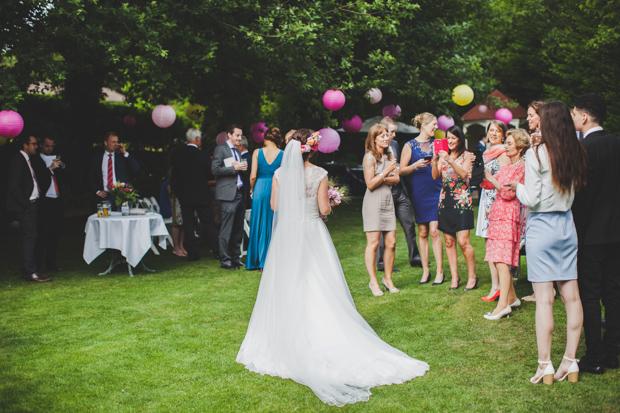 33-Garden-Wedding-Decor-Ideas-Colourful-Paper-Lanterns (3)