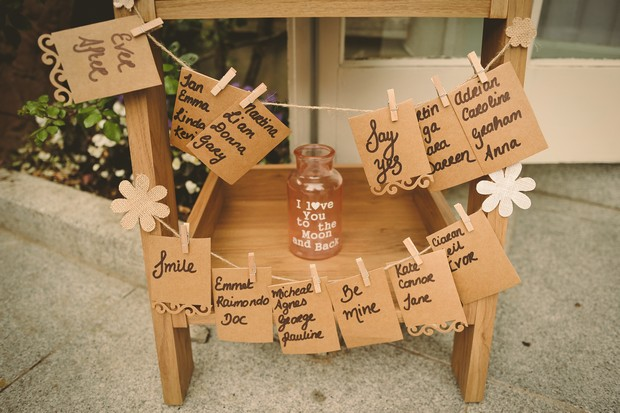 38-alternative-rustic-style-wedding-table-plan-diy-kraft-paper