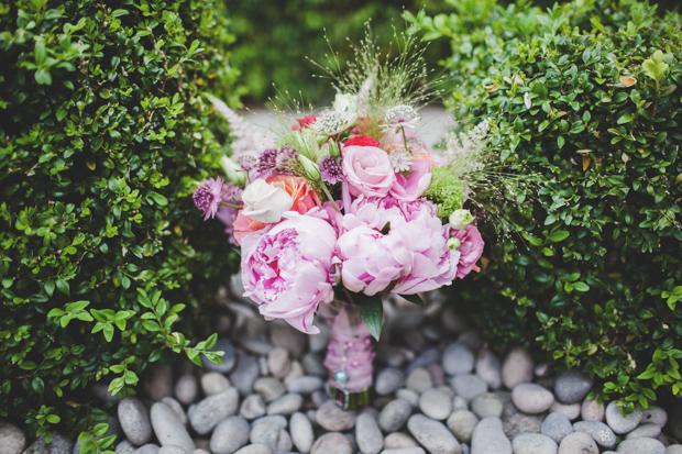 5-pink-purple-peony-wilflower-wedding-bouquet
