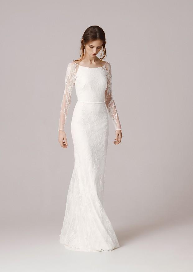 Anna Kara Wedding Dress Collection On Weddingsonline Noah