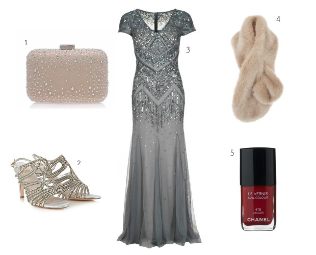 6 super stylish winter wedding guest outfits weddingsonline for Dress wedding guest winter