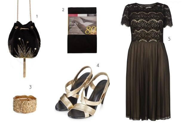 Super Stylish Winter Wedding Guest Dresses on weddingsonline -3