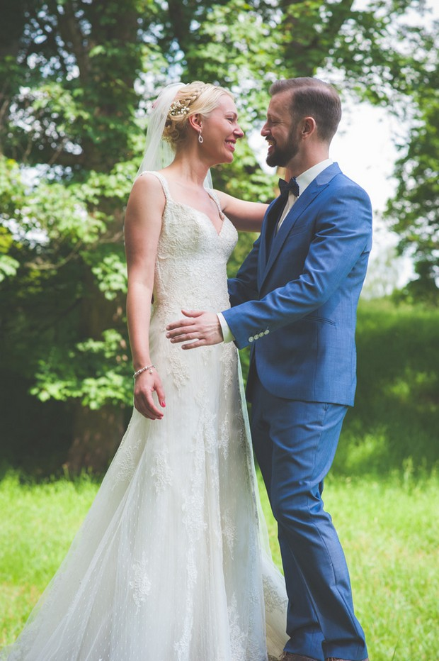Lucas and Ida's Wedding captured by Aidan Oliver