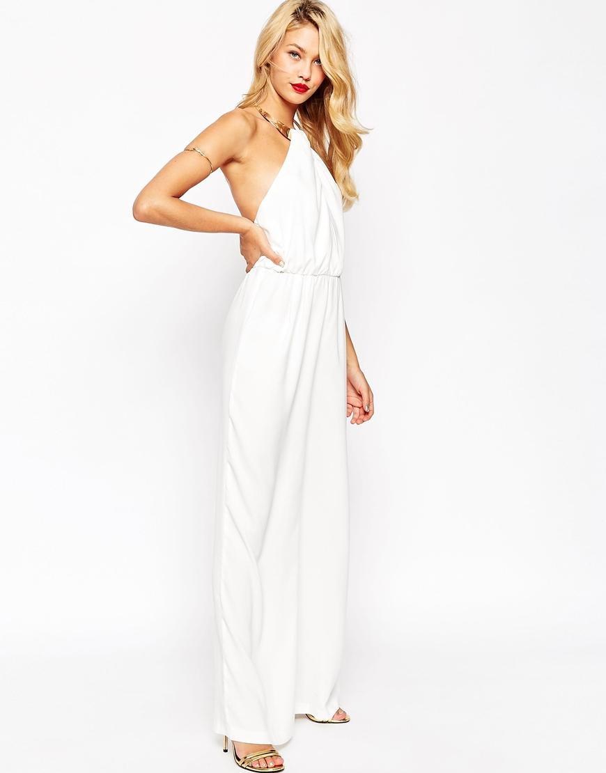 asos_bridal_70s_style_white_jumpsuit_halter