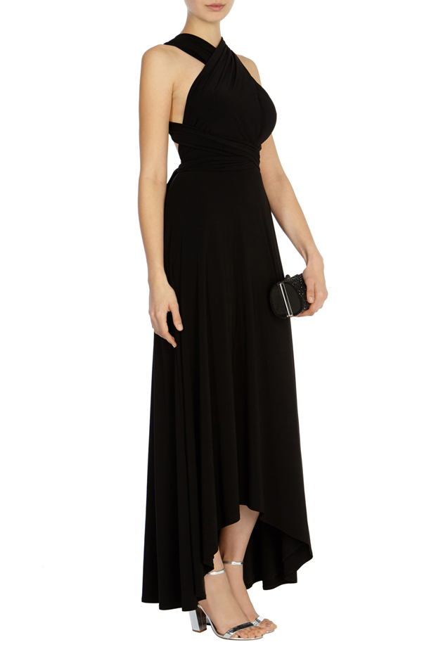 black-bridesmaid-dress-coast
