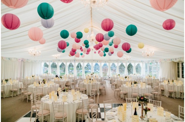 Your Complete Guide To Wedding Decor Hire Part 1 Weddingsonline
