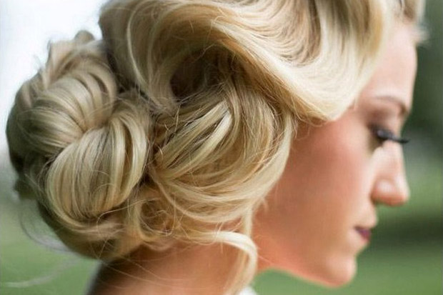 Hair Extensions Wedding