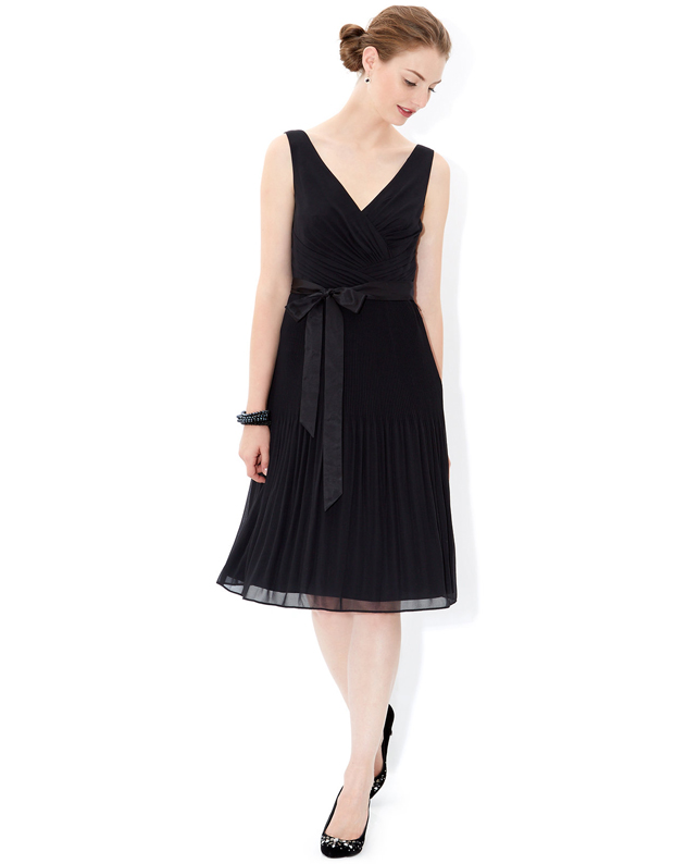 monsoon-blck-bridesmaid-dress