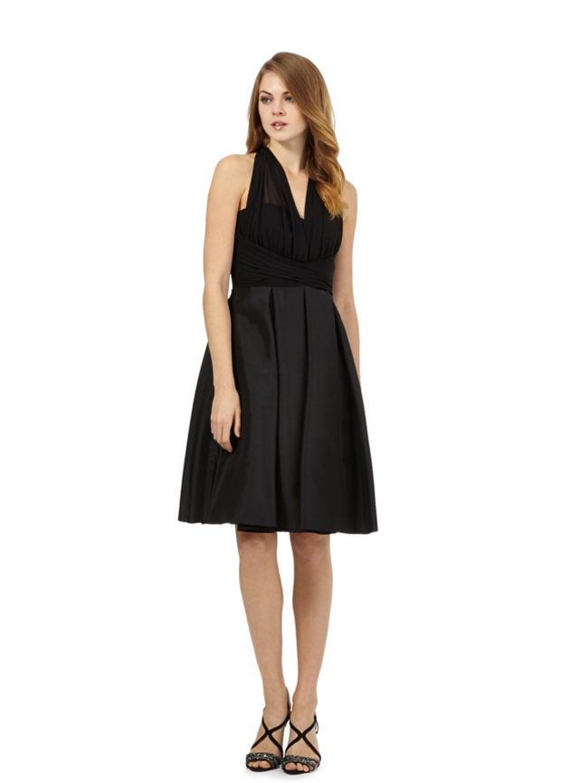no1-jenny-packham-black-bridesmaid-dress