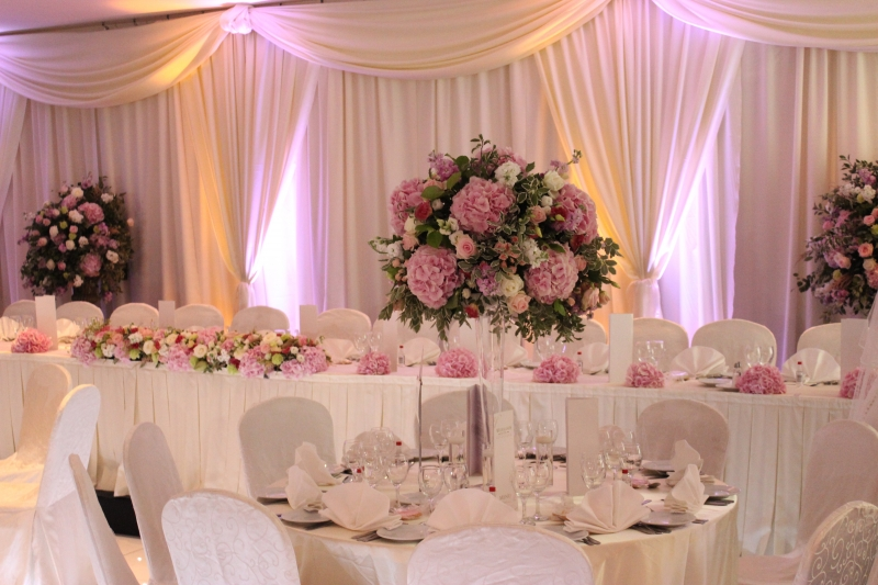 your complete guide to wedding decor hire
