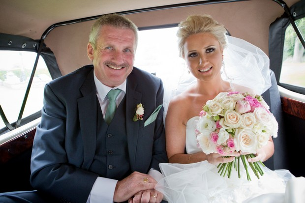 1-Bride-and-father-in-wedding-car