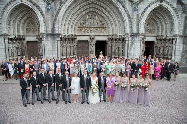20_Full_Wedding_Guest_Photo_outdside_Church