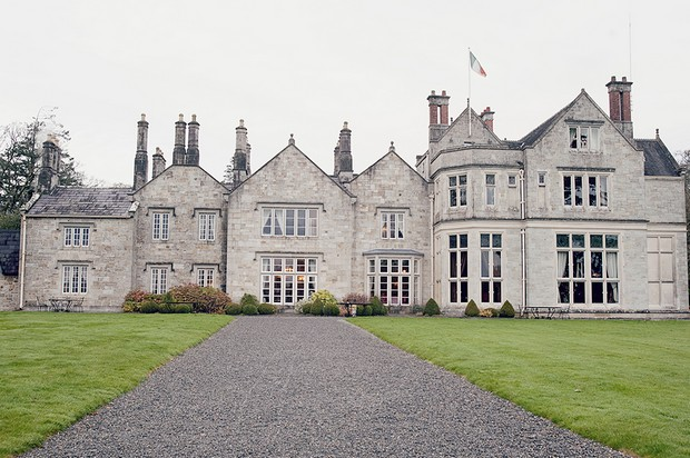 20_Lough_Rynn_Castle_Wedding_Ireland_Winter
