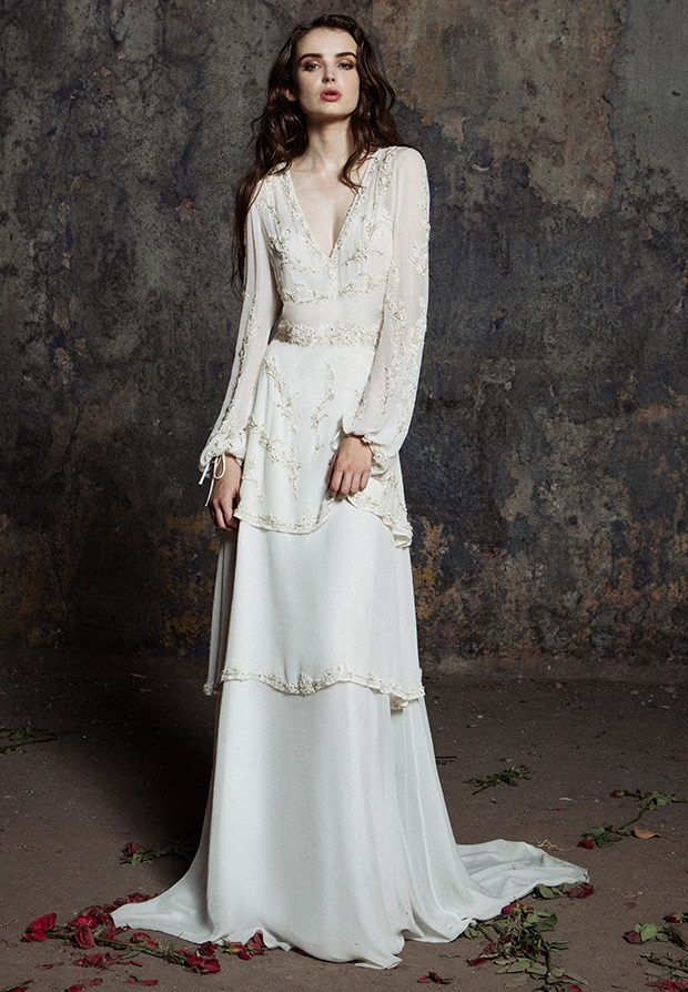 Bo_and_Luca_Medieval_Style_Wedding_Dress_long_sleeves_alphen
