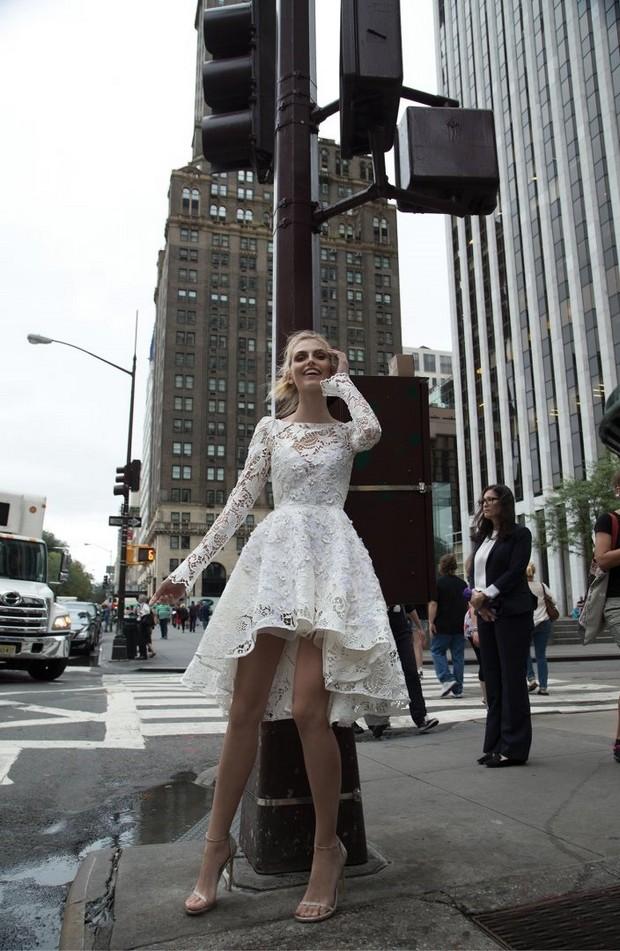 Inbal_Dror_2016_Wedding_Dress_New_York_weddingsonline_short_tutu_6