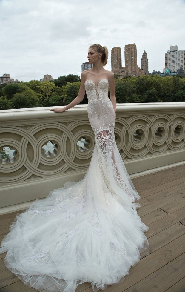 Inbal dror 2016 wedding dresses new york weddingsonline for Israeli wedding dress designer inbal dror