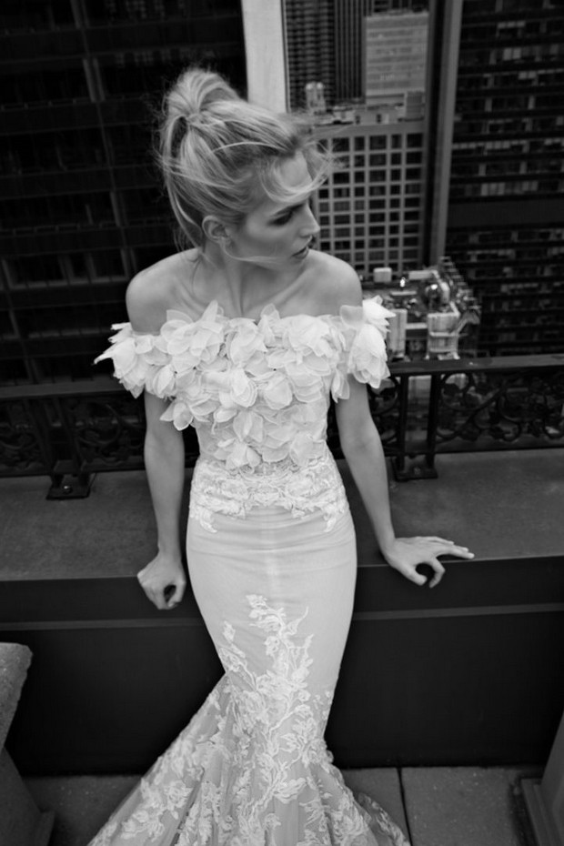 Petal_Bodice_Wedding_Dress_Inbal_Dror_2016