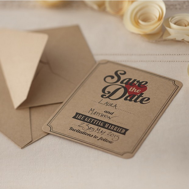 15 Save The Date Cards To Send Soon!