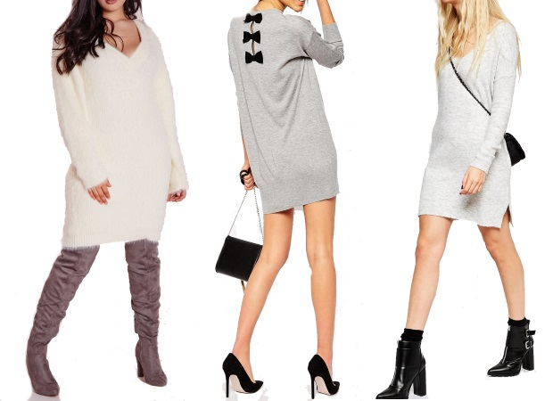 Winter-jumper-dresses-casual