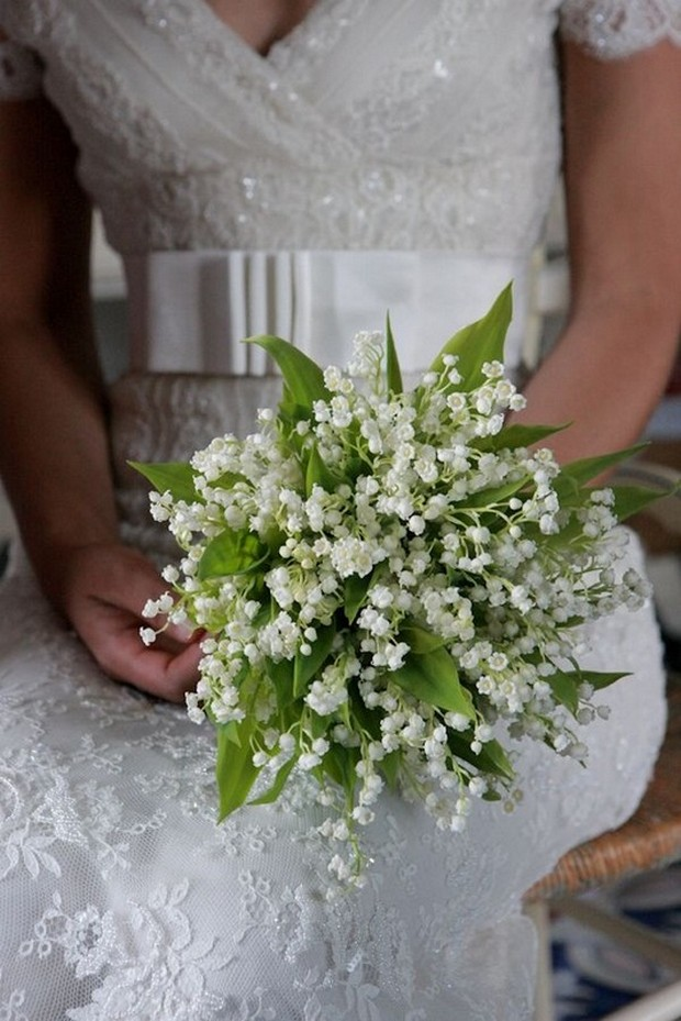 Images Of Simple Wedding Bouquets : Beautiful wedding bouquets for winter brides