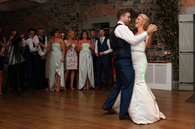 10 of the best first dance songs from 2015 weddingsonline