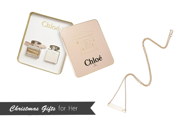 Christmas Gift Guide - Gorgeous Gifts for Her weddingsonline