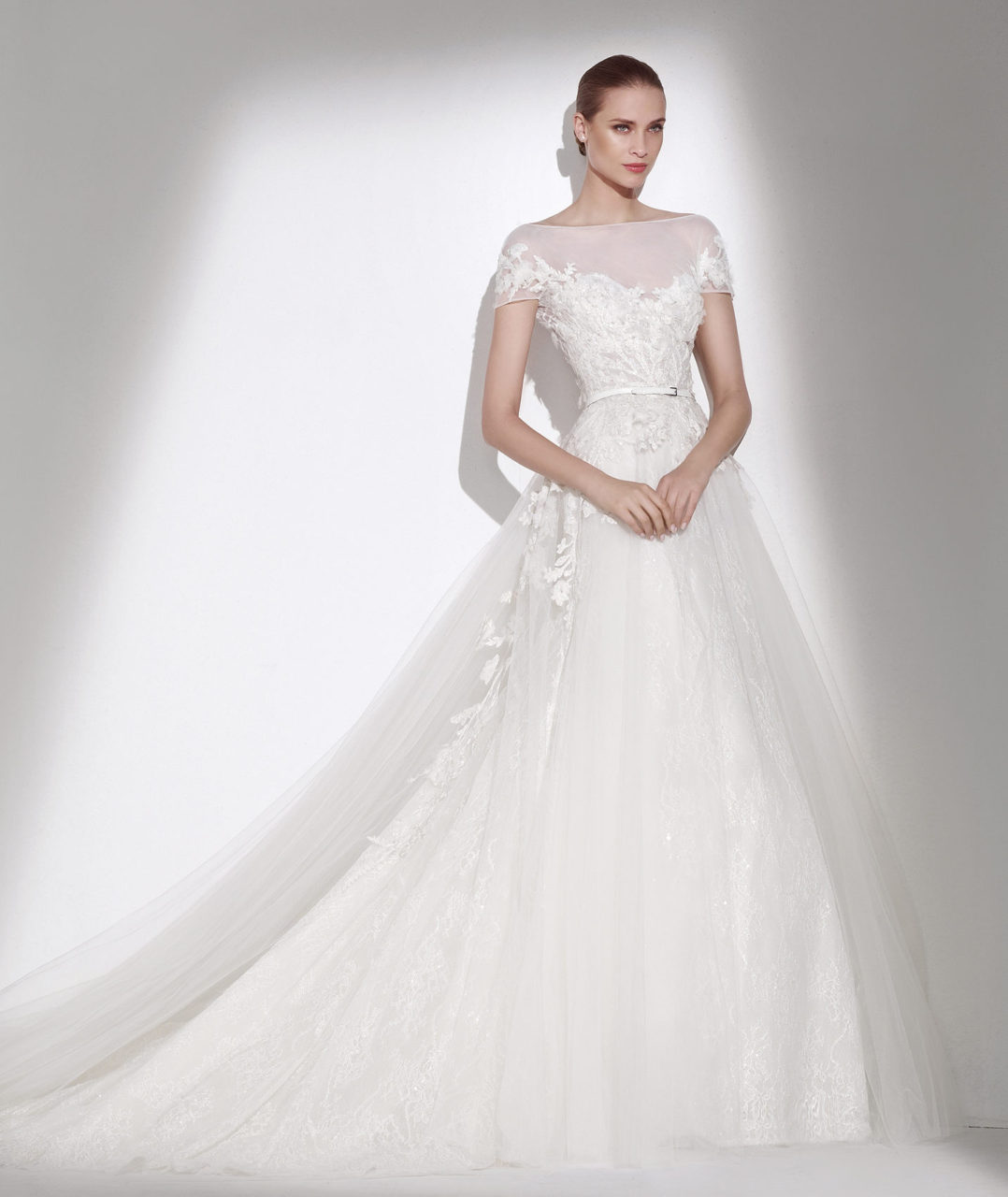 2015 Designer Wedding Gowns: 50 Most Incredible Designer Wedding Dresses From 2015