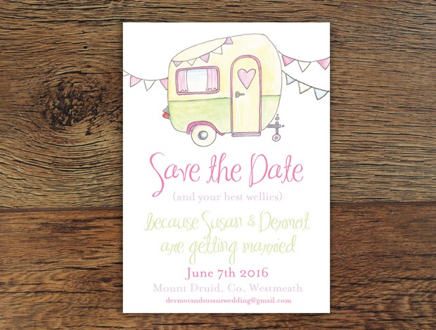 fun_festival_wedding_save_the_date_the_parlour_press_ireland
