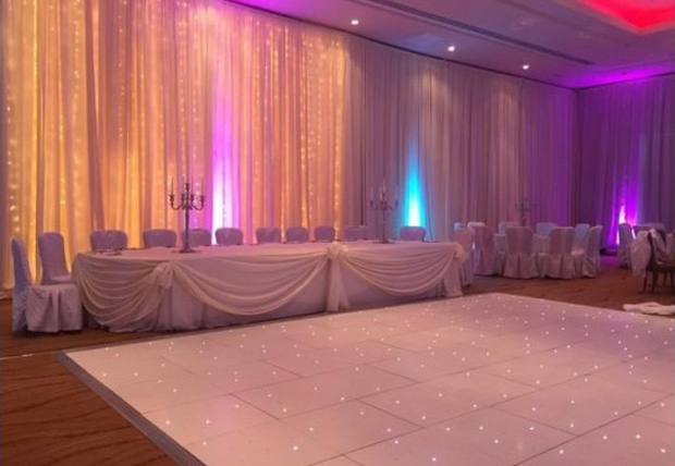 sparkly-LED-dancefloor