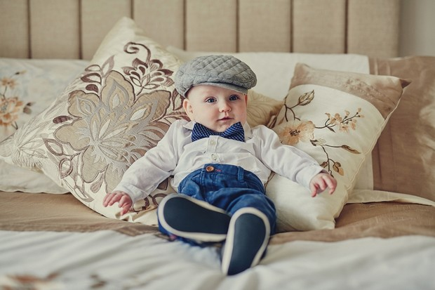 10-Cute-Baby-Page-Boy-Flat-Cap-Stylish