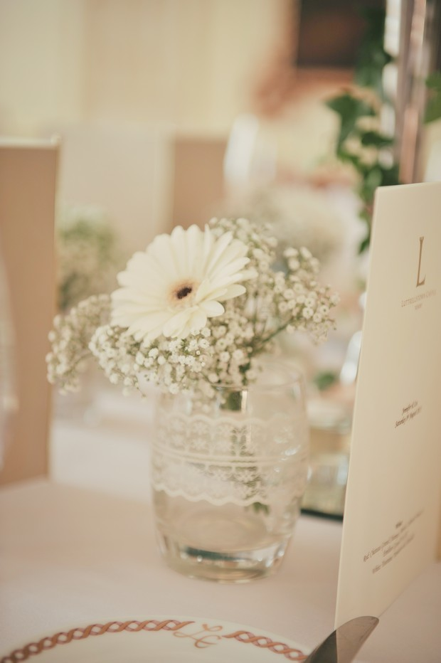Wedding Decor Diy Blog : Our wedding theme colours it was a french irish so we tried