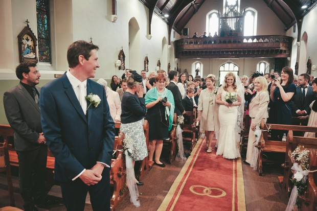 19_Mother_giving_bride_daughter_away_walking_up_aisle_wedding (1)