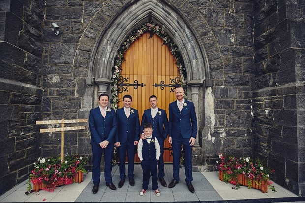 20-Stylish-Groomsmen-Navy-Blue-Suits