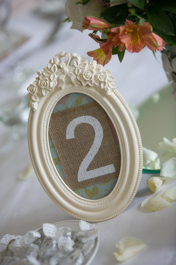 33-vintage-shabby-chic-mint-peach-wedding-decor-theme (10)