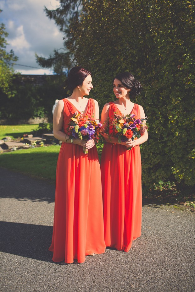 35_Red_Orange_Long_Bridesmaid_Dresses (2)