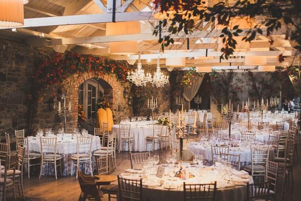 39_Autumn_Wedding_Theme_Decor_Ballymagarvey_Village_Ireland (4)
