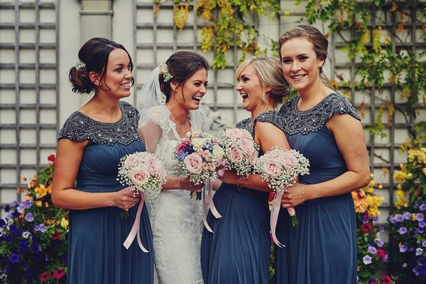 45-Elegant-vintage-navy-bridesmaids-dresses-folkster-dublin (3)