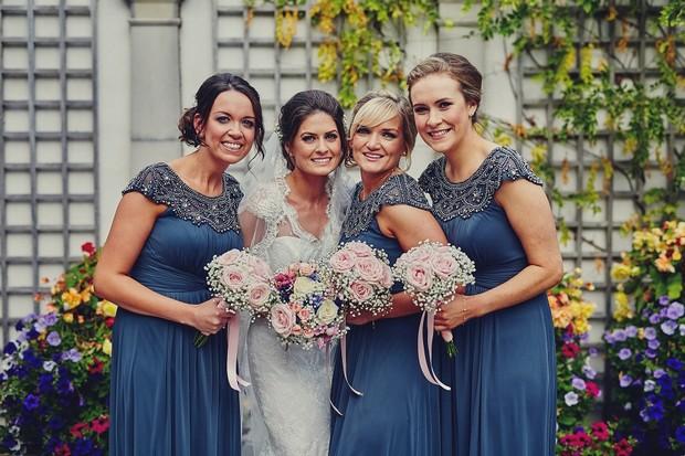 45-Elegant-vintage-navy-bridesmaids-dresses-folkster-dublin