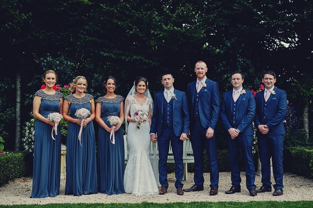 46-stylish-elegant-bridal-party-navy-blue-theme