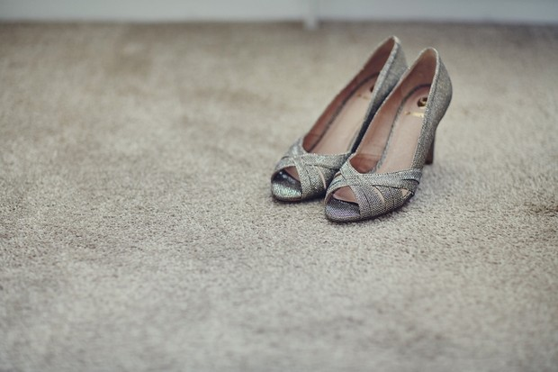 9-Metallic-Silver-Peep-Toe-Wedding-Shoes
