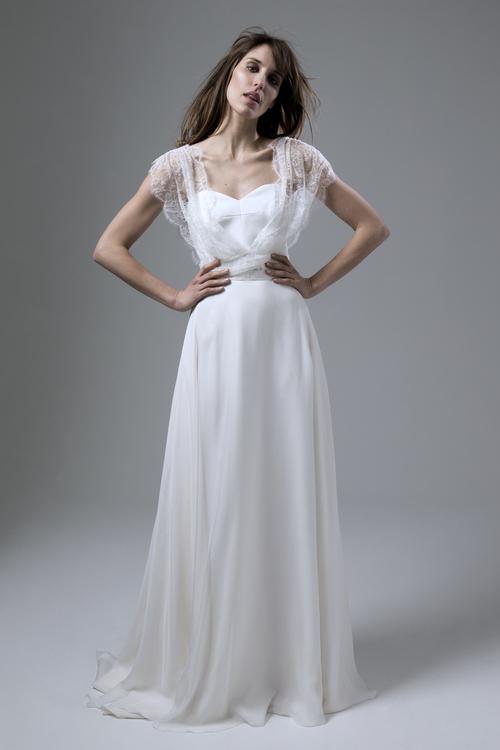 halfpenny london 2016 collection 39 flora romance 39 weddingsonline