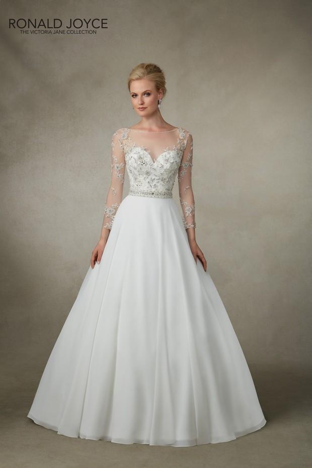 Victoria_Jane_Ronald_Joyce_2016_Wedding_dresses_Jazz