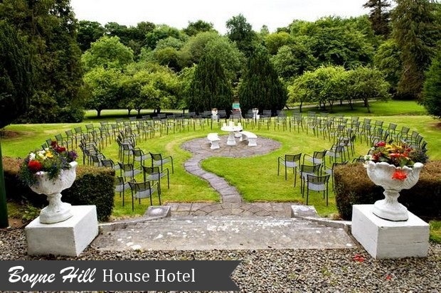 boyne-hill-house-hotel-alternative-wedding-venues-ireland