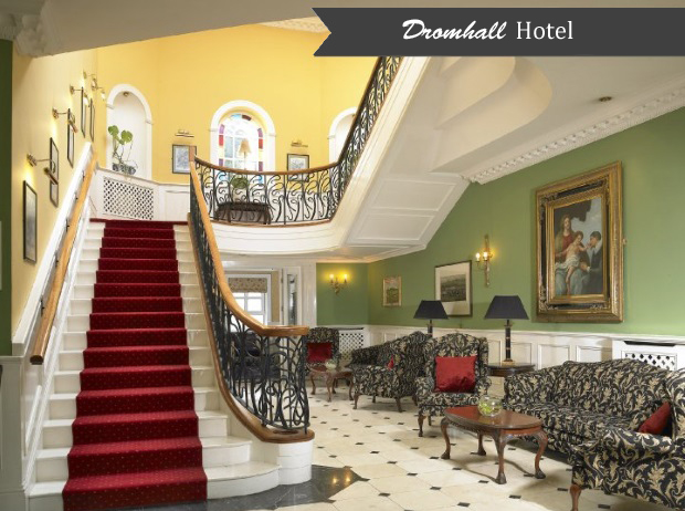Top Wedding Venues In Kerry Ireland