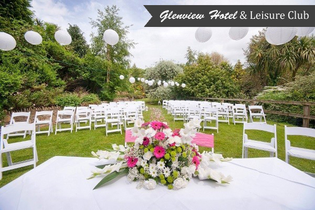 Glenview Hotel And Leisure Club Wicklow Wedding Venues