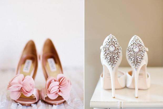 We Weddingsonline S Love Our Wedding Shoes While Some Of Them Are So Expensive Can Only Ever Daydream About Still Indulging In A Spot