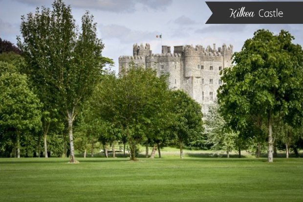 13 top wedding venues in kildare ireland from secluded for Kildare castle