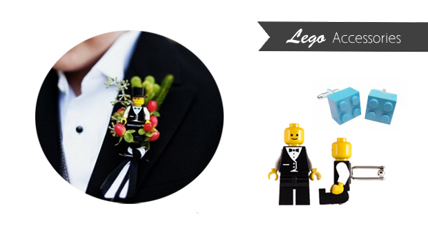7 Awesome Ideas Your Page Boy Will LOVE | weddingsonline