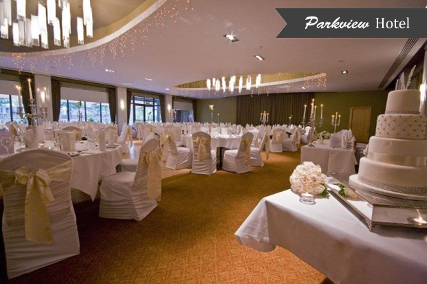 Parkview Hotel Wedding Venues Wicklow Ireland