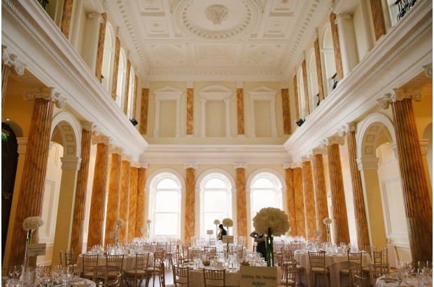 powerscourt-house-wedding-ireland-reception-room